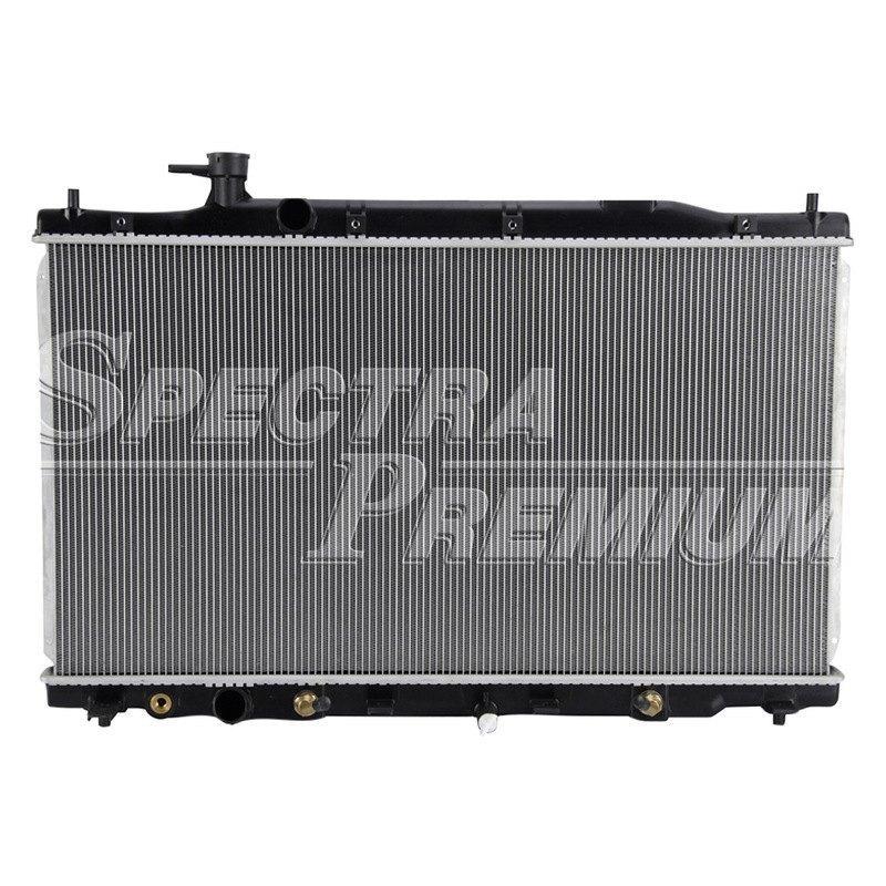 spectra premium honda cr v 2008 engine coolant radiator. Black Bedroom Furniture Sets. Home Design Ideas