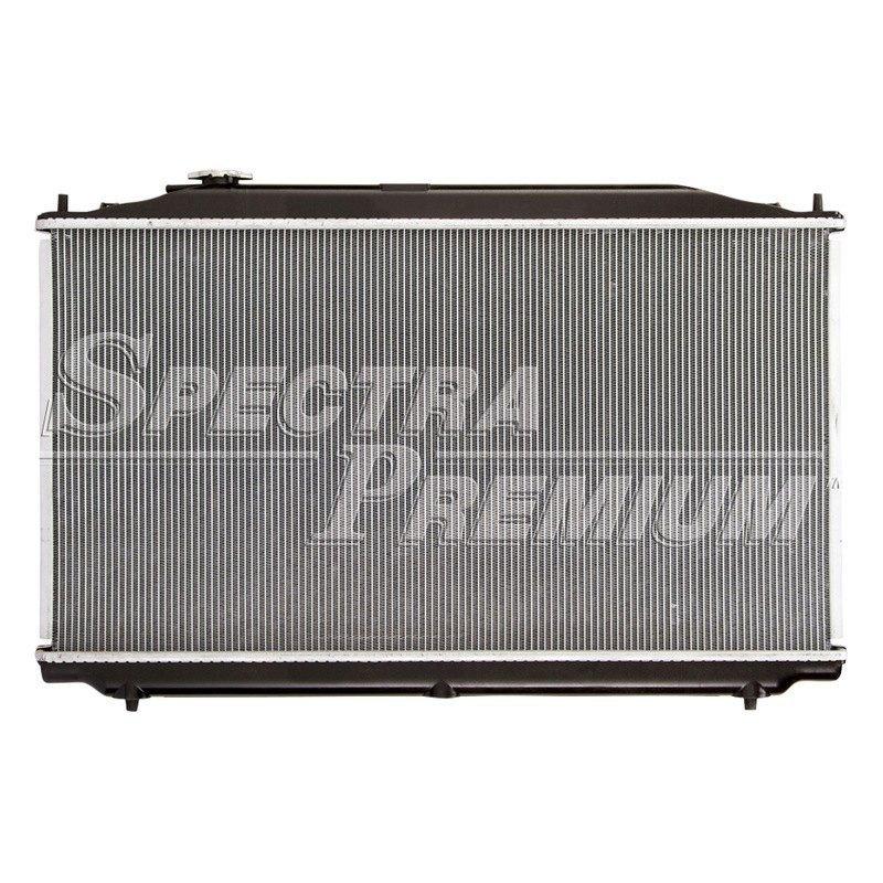 spectra premium honda accord 2012 engine coolant radiator. Black Bedroom Furniture Sets. Home Design Ideas