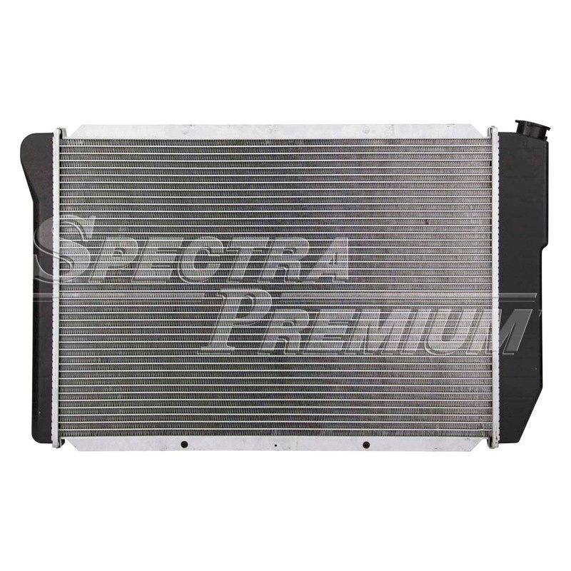 Spectra Premium Sp113: Spectra Premium® CU381