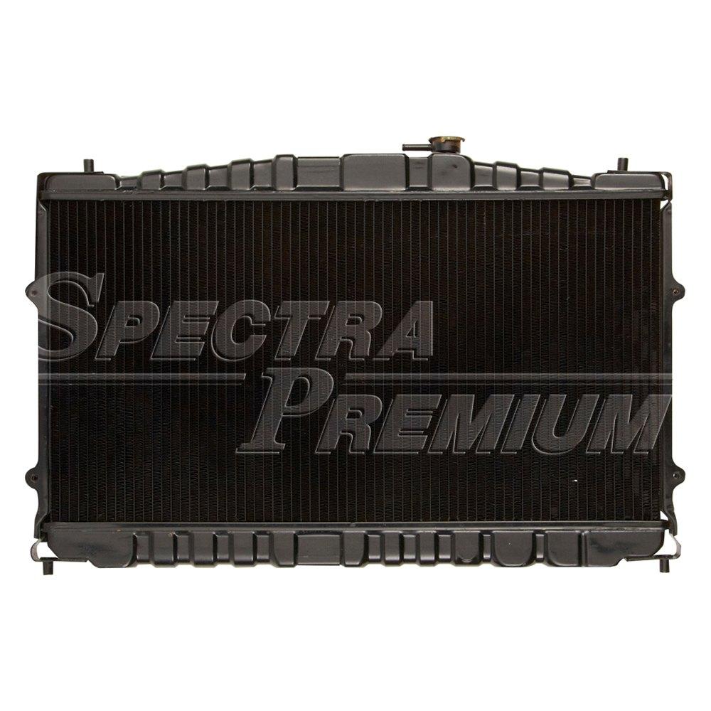 For Acura Legend 1986-1990 Spectra Premium Engine Coolant