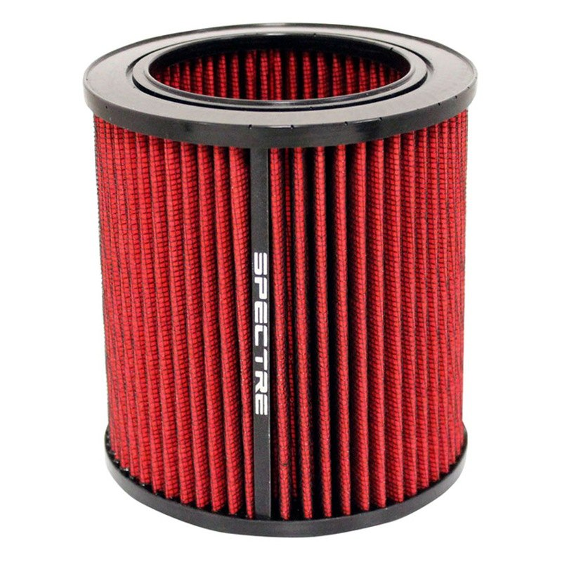 Round Air Filter : Spectre performacne hpr™ round air filter