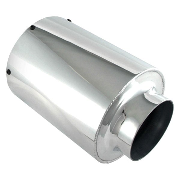 Inline Expansion Tank : Coolant expansion tank dsmtuners
