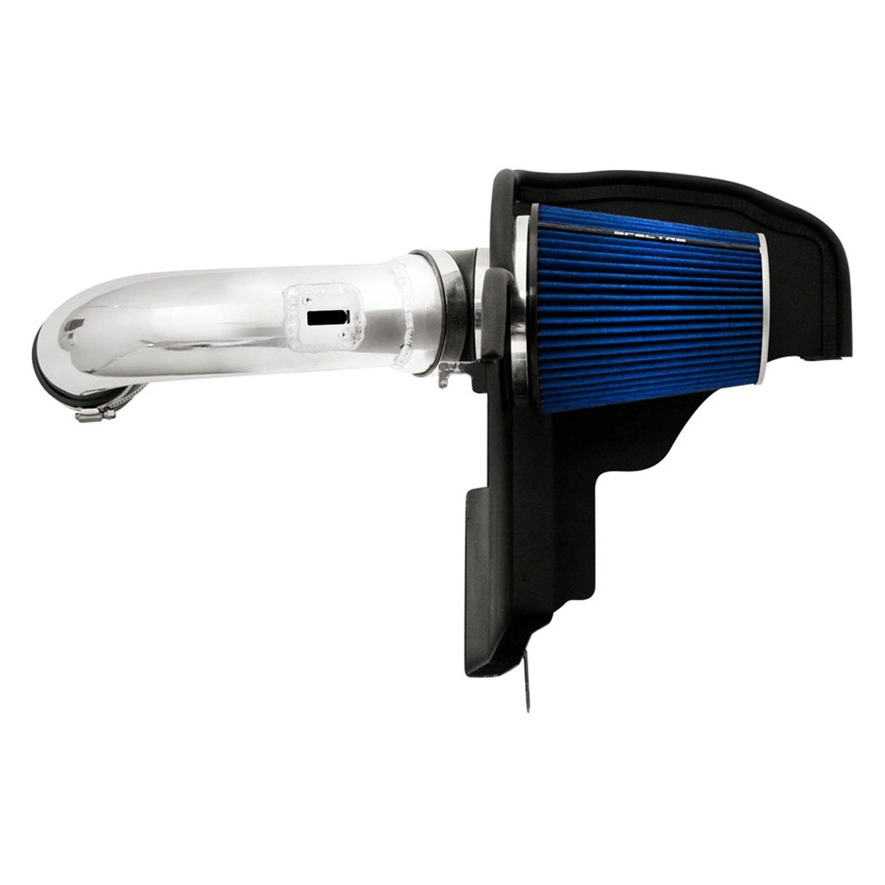 Air Inlet Systems : Spectre performance ford mustang  aluminum