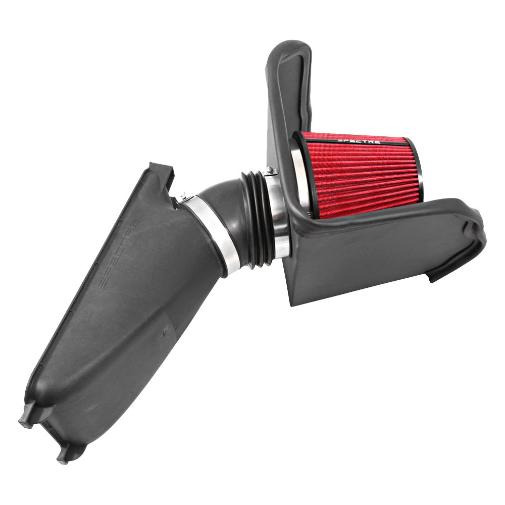 Spectre Performance Toyota Tacoma 40l 2005 Aluminum Cold Air Fuel Filter Intake System