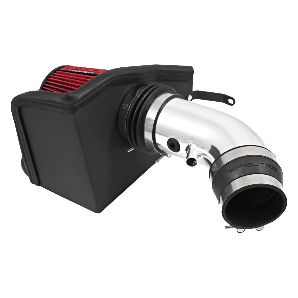 Non-CARB Compliant Spectre 9039 Air Intake Kit
