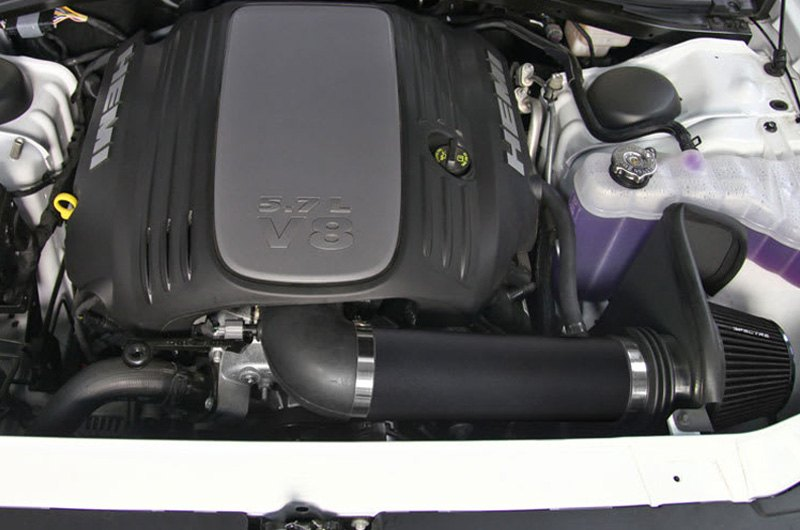 SPE 90280K Spectre Performance 90280K Spectre Air Intake Kit