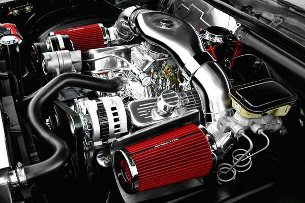 Spectre Performance Cold Air Intakes Air Filters