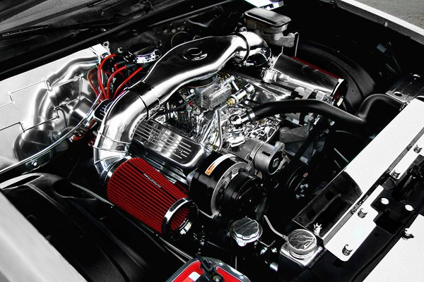 Spectre Performance Cold Air Intakes Air Filters Carid Com