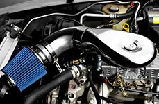 Spectre Performance® - Single Inlet Plenum Style Air Intake