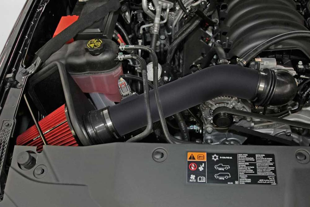 SPE 90060K Spectre Performance 90060K Spectre Air Intake Kit