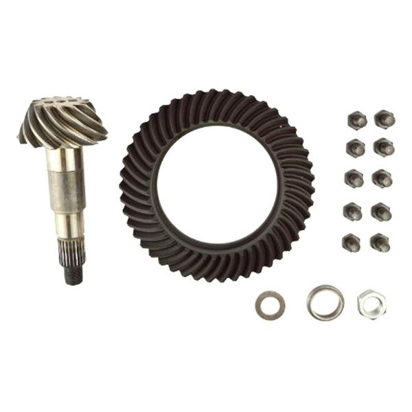 spicer 2002566 5 rear ring and pinion gear set ebay