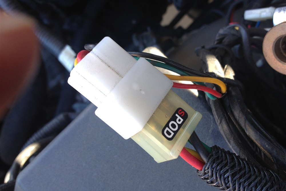 300 arb 4 spod� 300 arb adapter harness for arb compressor  at nearapp.co
