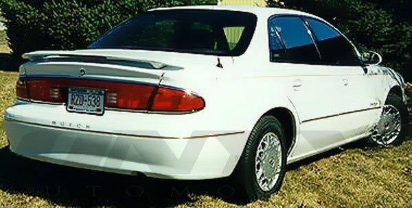 buick regal 1995 problems
