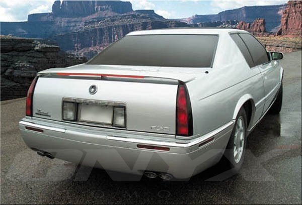 Cadillac Spoilers And Wings