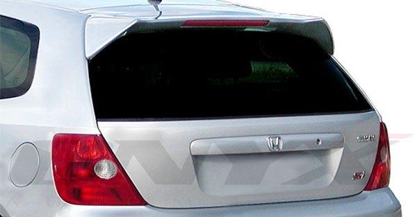honda civic si hatchback 2003. 2001 Honda Civic Si