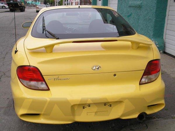 Hyundai Tiburon 2000. 2000 Hyundai Tiburon