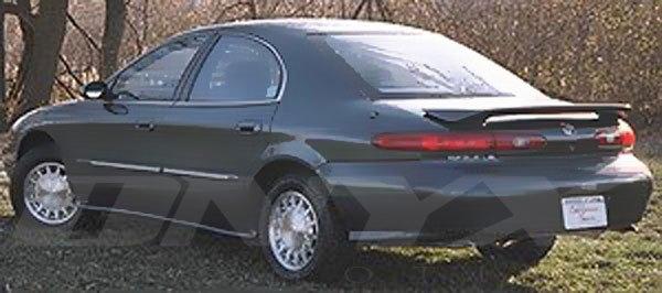 Car spoilers rear spoilers factory custom style wings html autos weblog