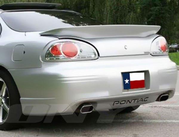 1997 Pontiac Grand Am Spoilers Wings
