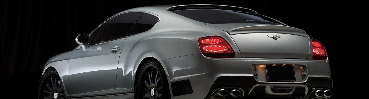 Bentley Spoilers