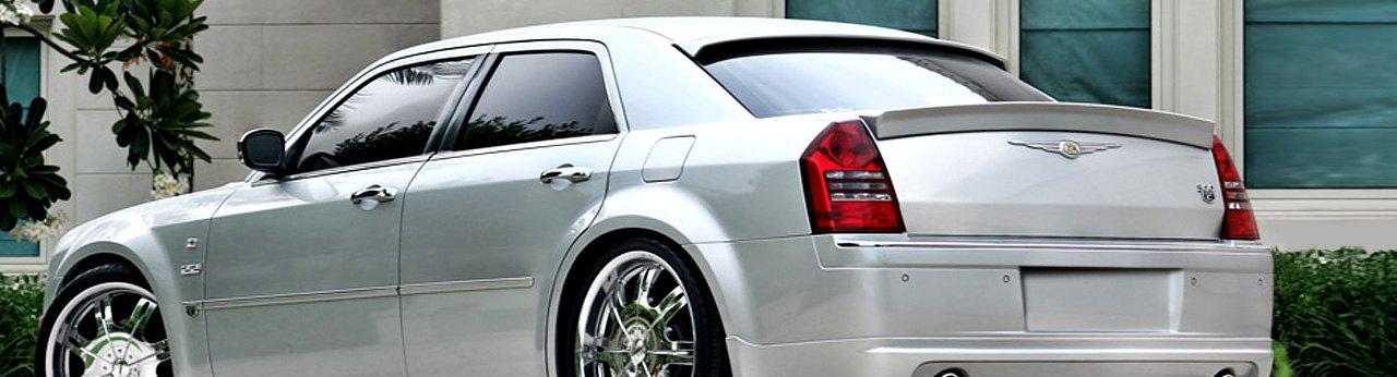 Chrysler Spoilers
