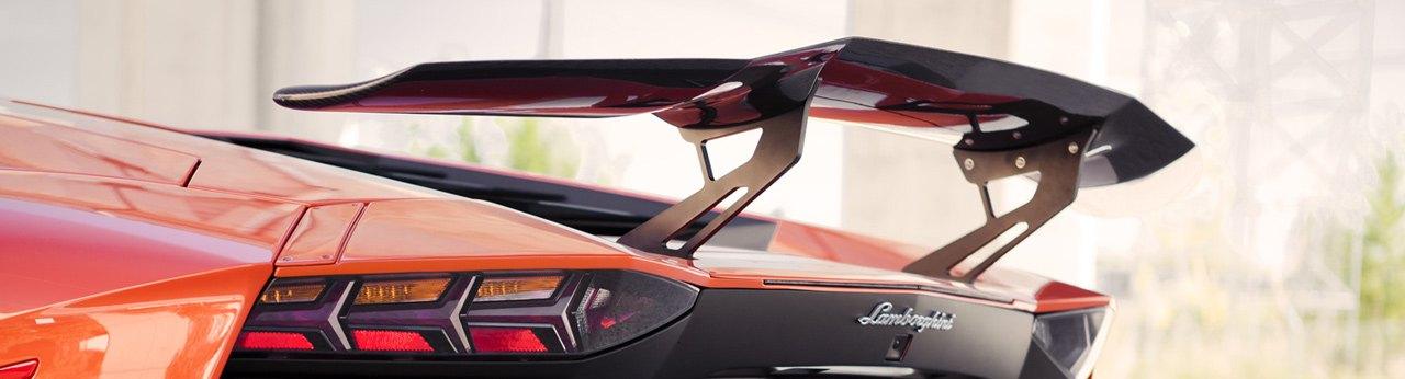 Lamborghini Spoilers