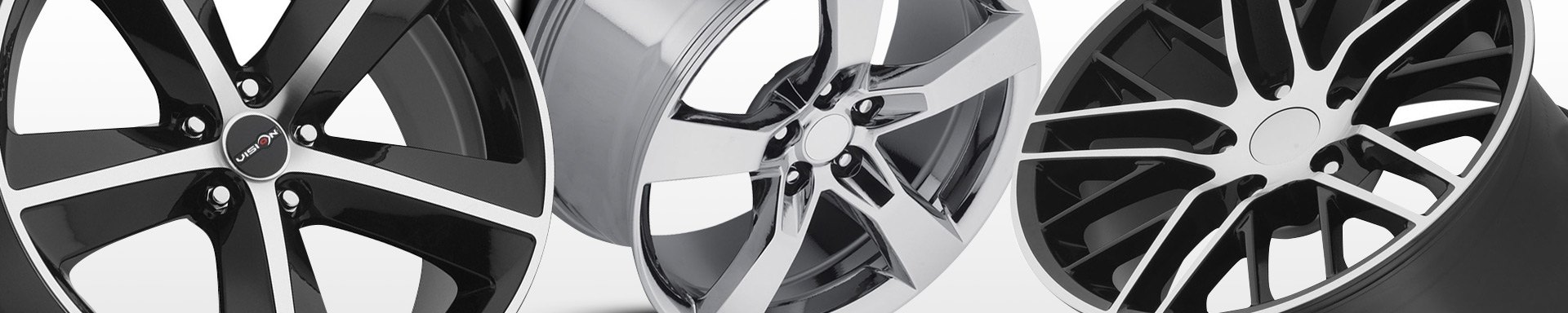 Universal Sport Concepts WHEELS & RIMS