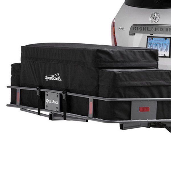 Sportrack Cargo Basket Basket Bag Sportrack®