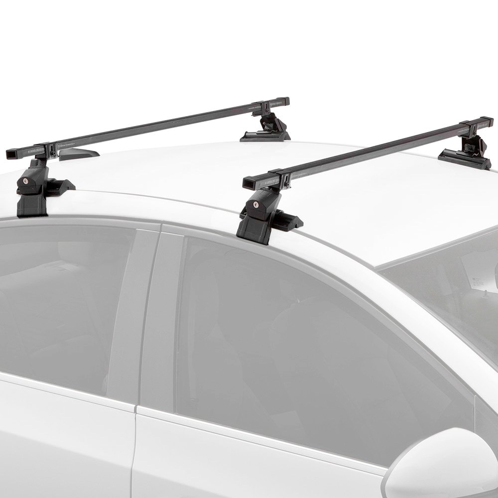 Lovely SportRack®   Complete Roof Rack System