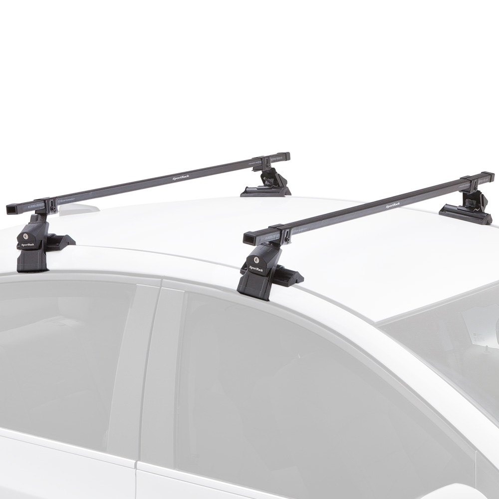 Complete Roof Rack System