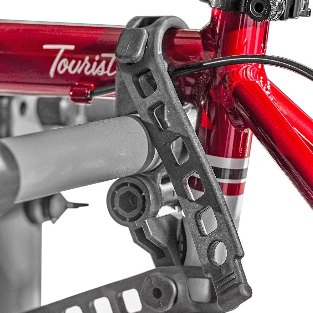 Sportrack Sr2404 Ridge Hitch Mount Bike Rack 4 Bike Fits 1 1 4