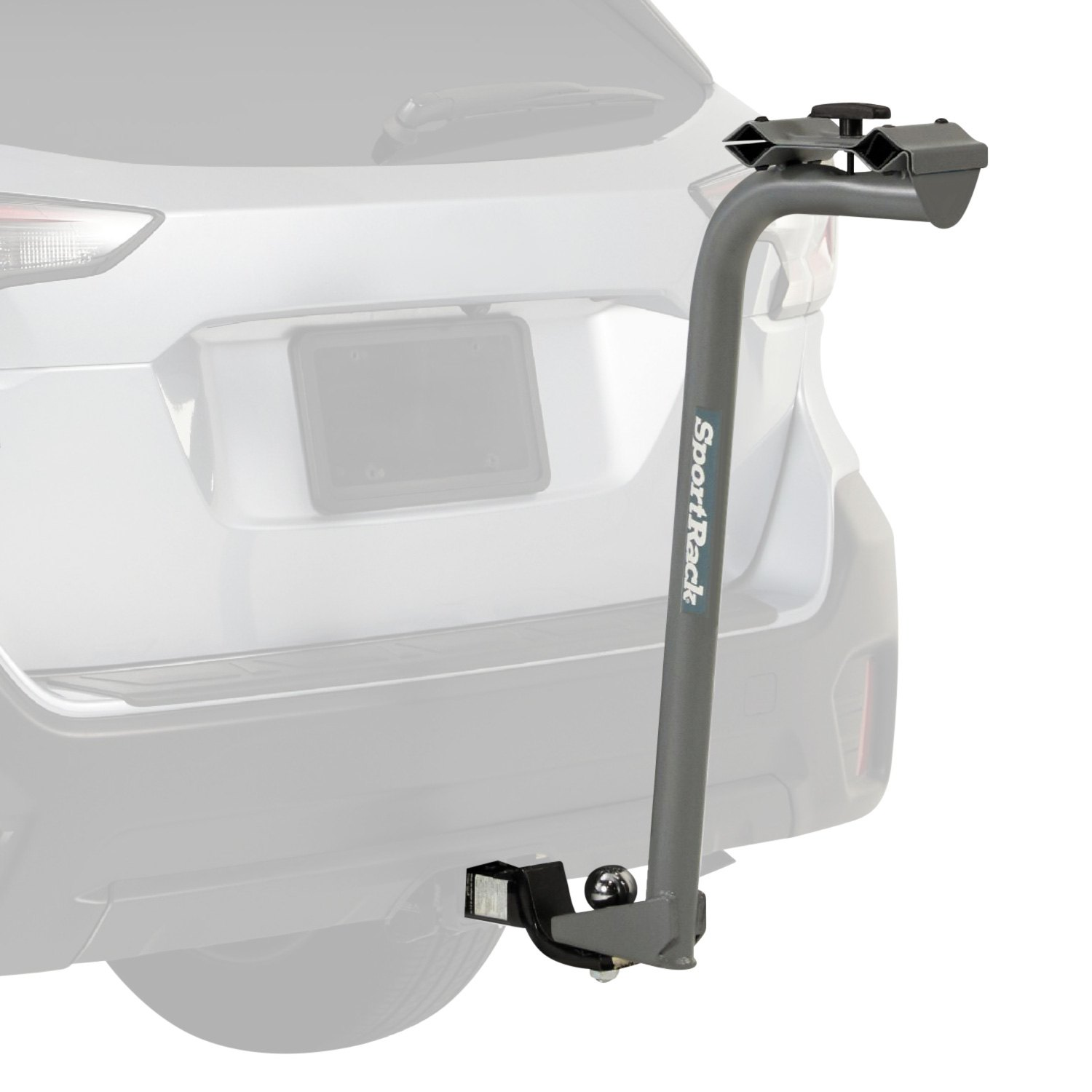 Sportrack 174 Sr2512 Pathway Tow Ball Mount Bike Rack For 2