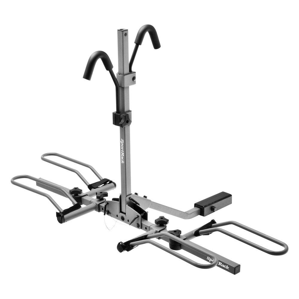 Sportrack 174 Crest Platform Hitch Mount Bike Rack