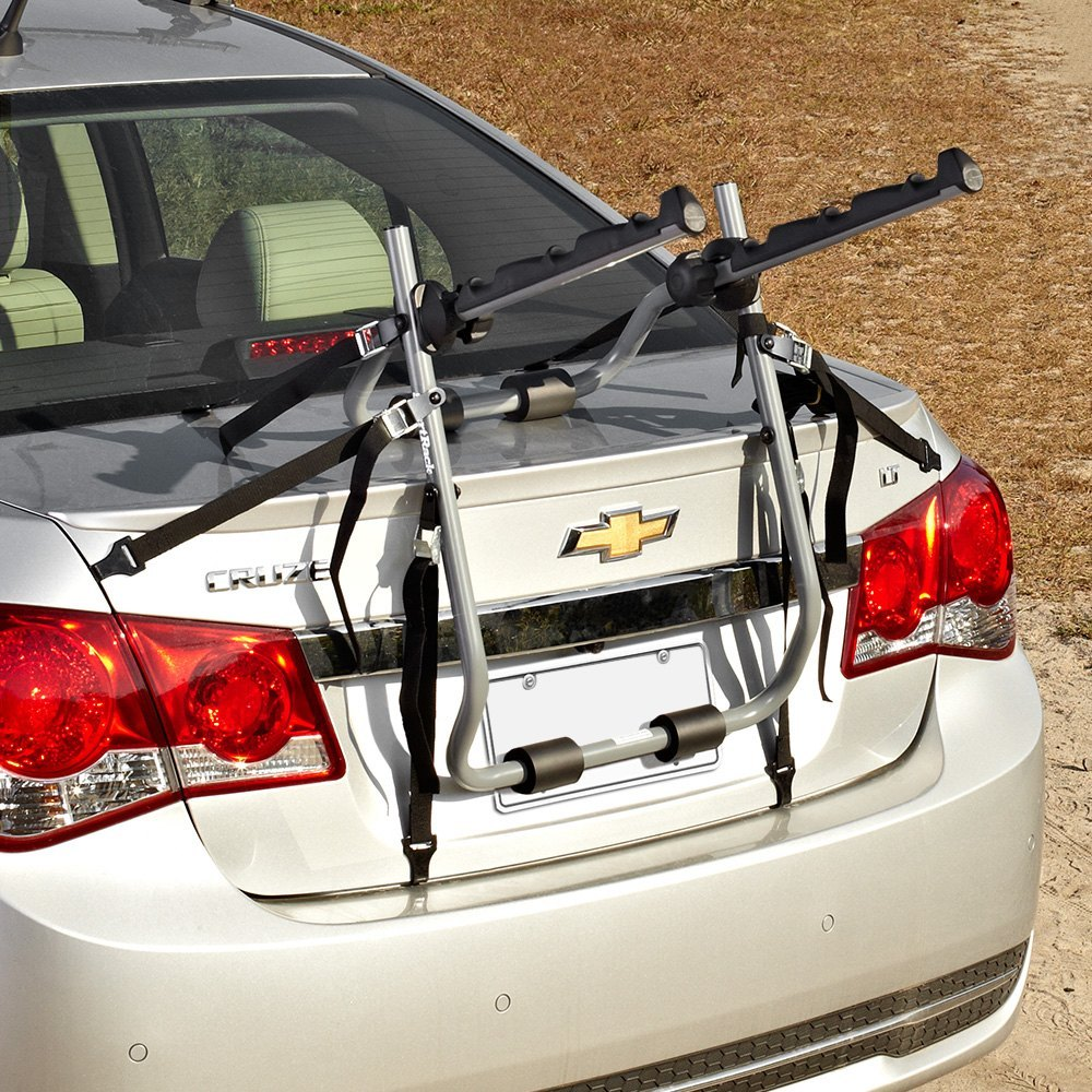 thule roof rack instructions manual