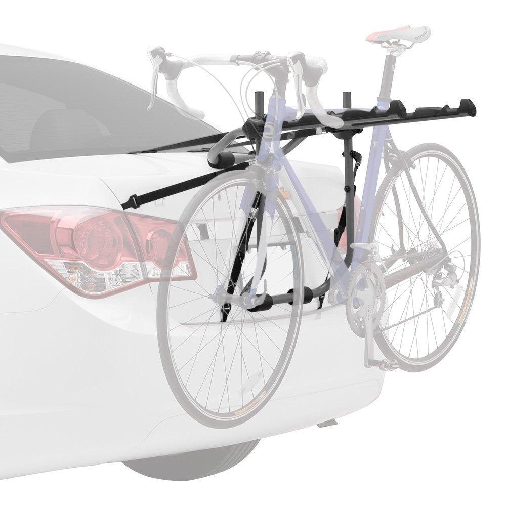 Sportrack 174 Sr3162 Back Up Trunk Mount Bike Rack For 3 Bikes
