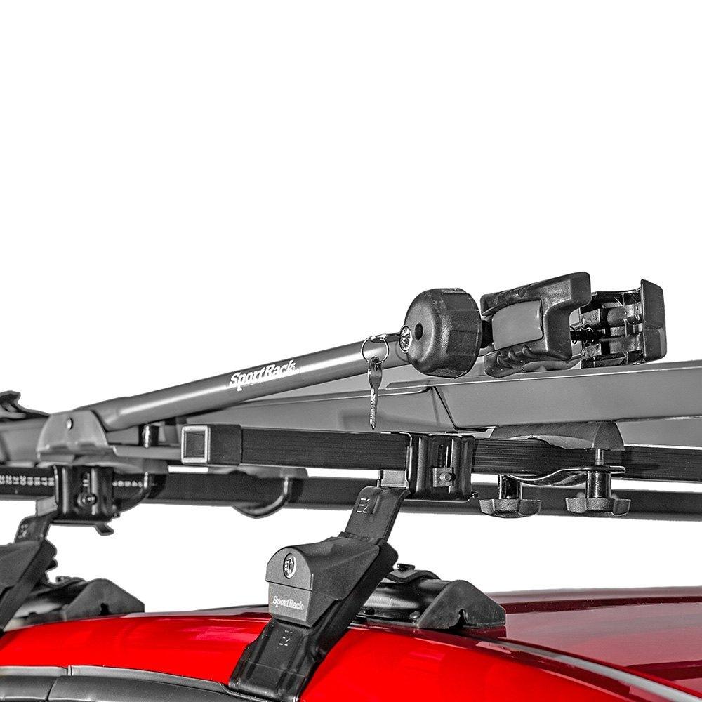 sportrack jeep grand cherokee 1993 1998 upshift roof mount bike rack. Black Bedroom Furniture Sets. Home Design Ideas