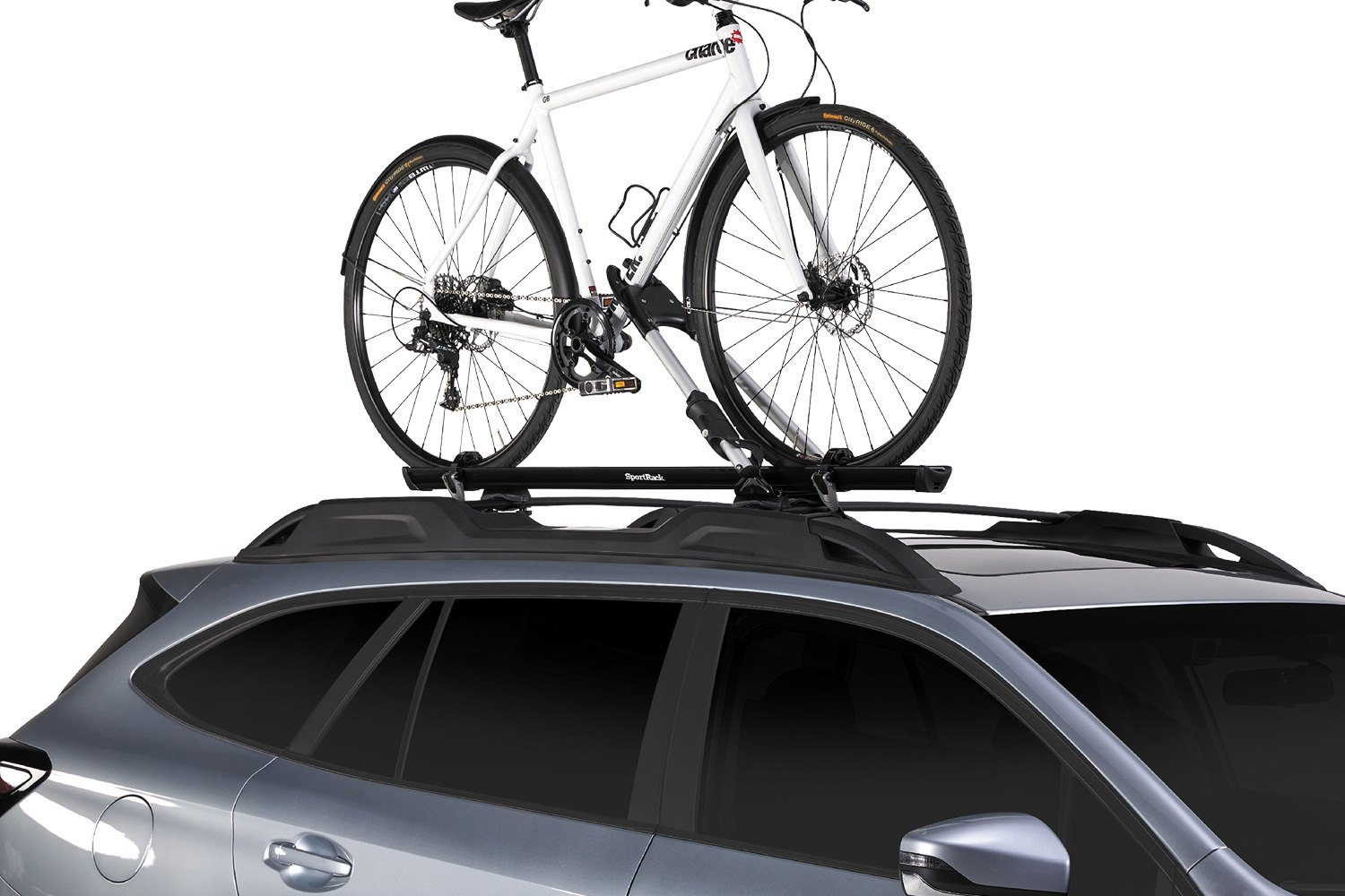 ... Upshift Plus Roof Mount Bike RackSportRack® ...