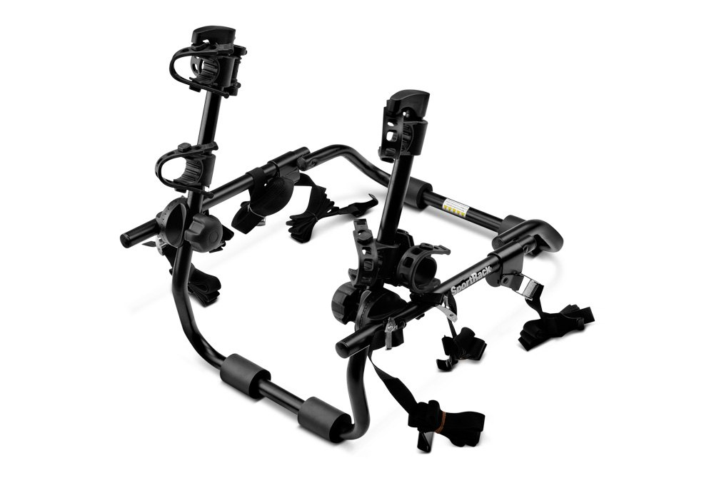 Sportrack Roof Racks Cargo Boxes Bike Carriers