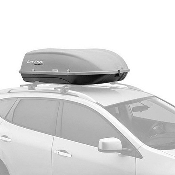 Sportrack Cargo Box Parts Sportrack® Skyline Cargo Box