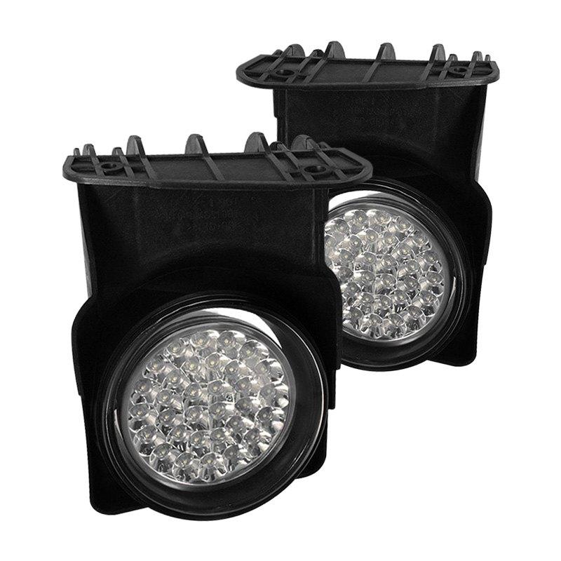 Peugeot Fog Lights Wiring Diagram : Can am spyder fog lights wiring diagram