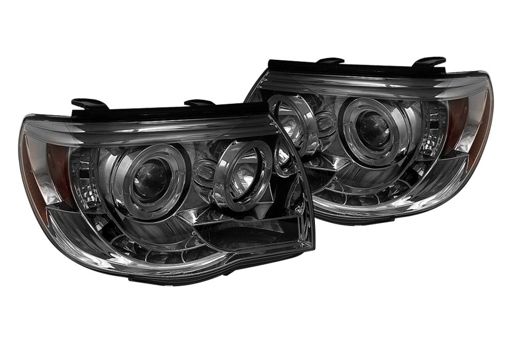 2006 Tundra Spyder Headlights – Wonderful Image Gallery