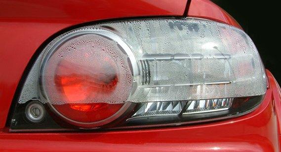 Spyder Tail Lights Guide