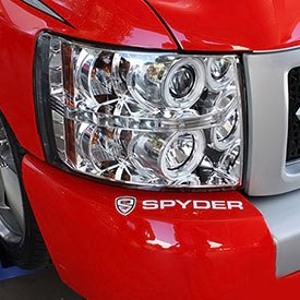 Spyder® - Lights