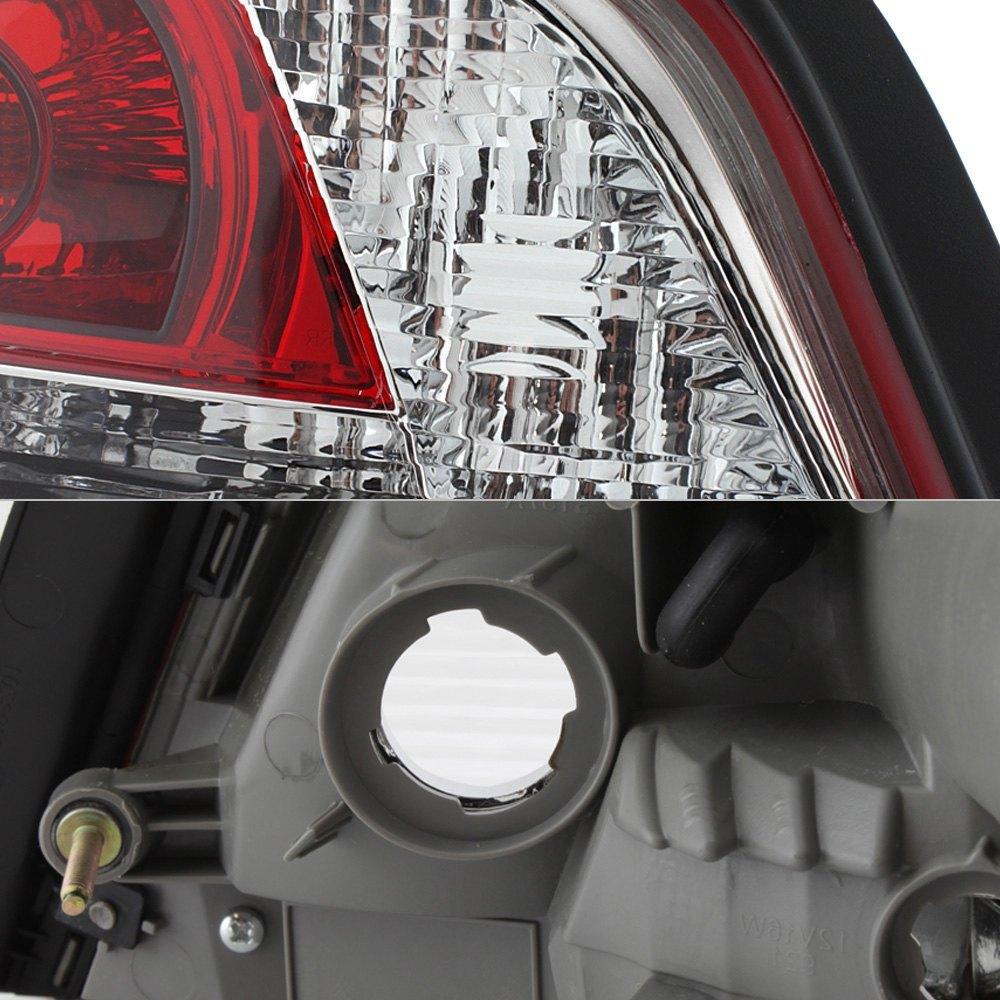 Spyder nissan altima 2015 factory style tail light 2015 nissan altima interior lights