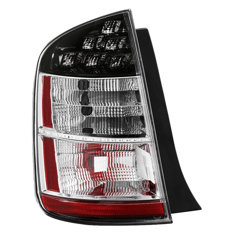 spyder toyota prius 2004 2005 factory style tail light. Black Bedroom Furniture Sets. Home Design Ideas