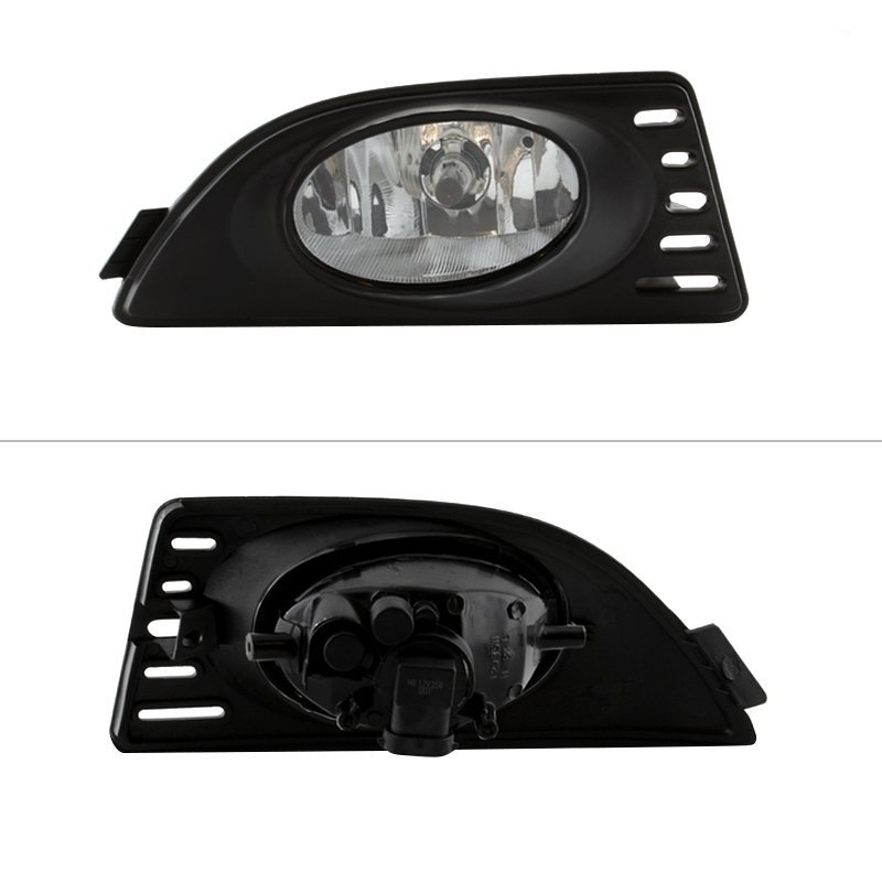 Acura RSX 2005 Factory Style Fog Lights