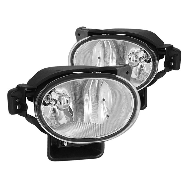 2007 Acura Tl Type S Price: Acura TL 2007-2008 Factory Style Fog Lights