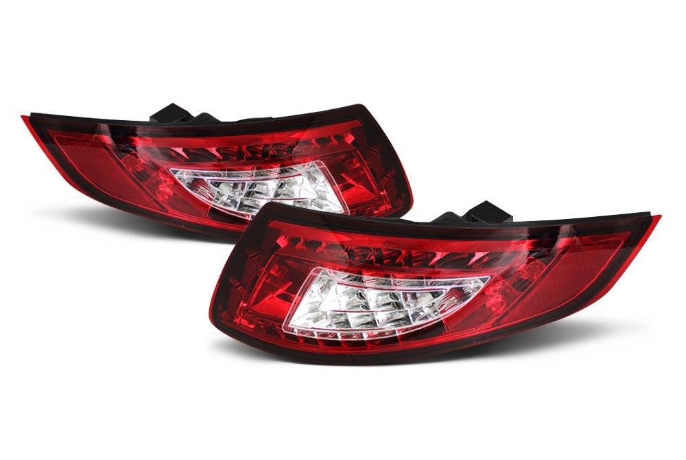 spyder� - led tail lights