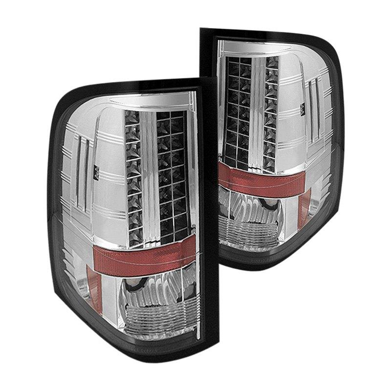 spyder chevy silverado 1500 2500 2500 hd 3500. Black Bedroom Furniture Sets. Home Design Ideas