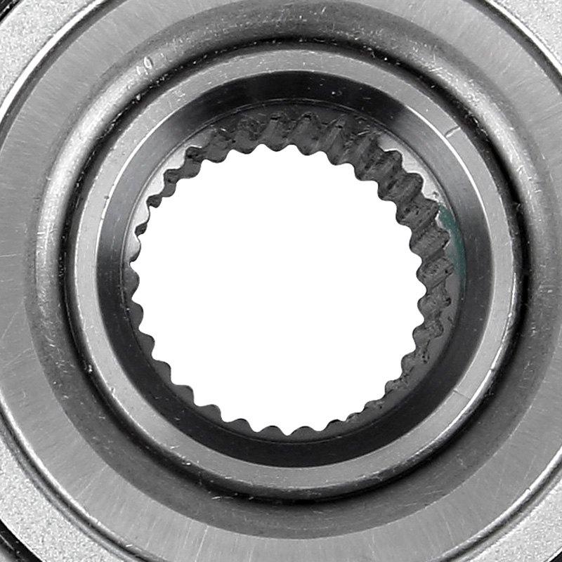 spyder dodge dakota 1998 wheel bearing and hub assembly. Black Bedroom Furniture Sets. Home Design Ideas