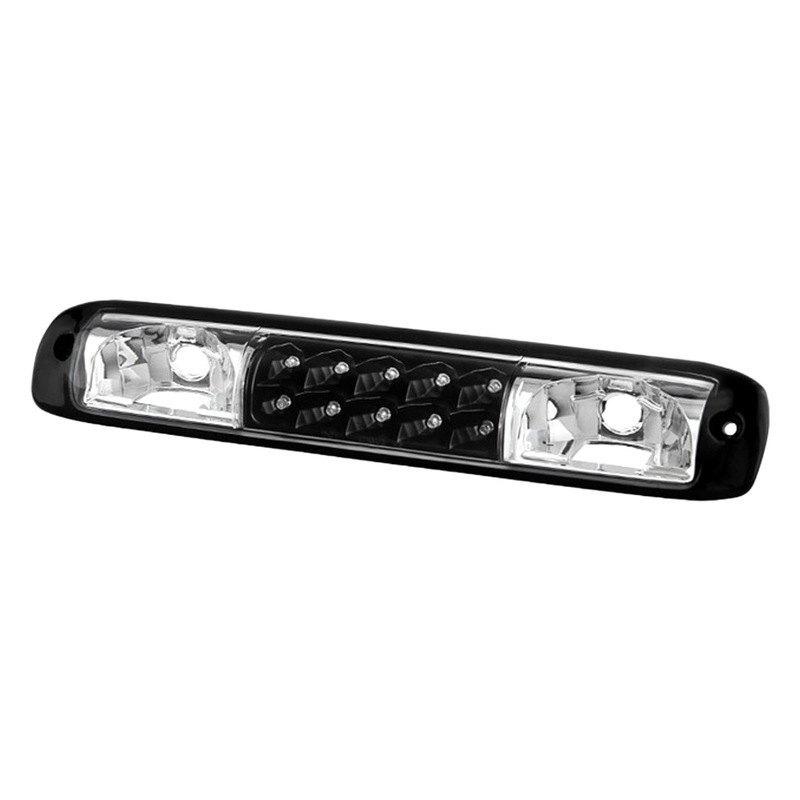 Spyder® BKL-ON-CS99-LED-BK - Black LED 3rd Brake Light